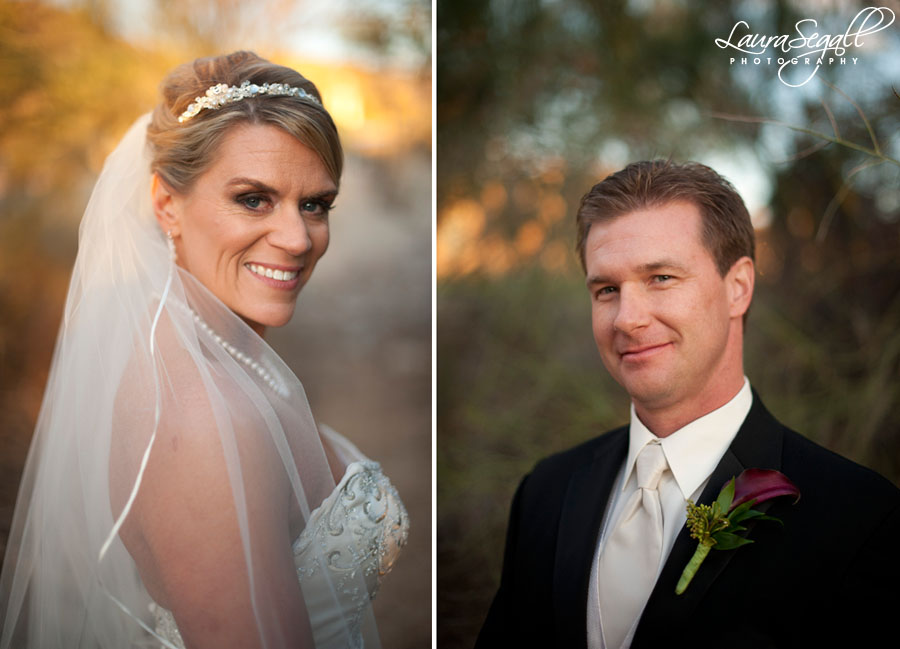 Jill And Marks Ancala Country Club Wedding Scottsdale Arizona