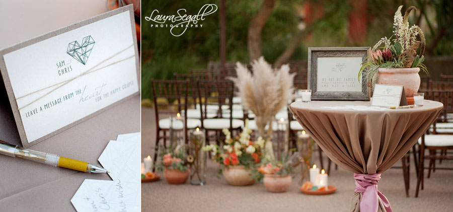 desert botanical garden styled shoot with life design event planning laura segall photography