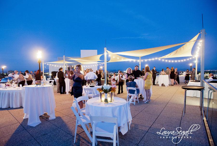 Lisa And Tim S Hotel Valley Ho Wedding Scottsdale