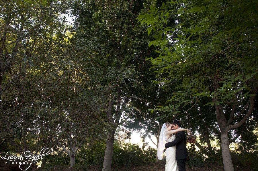 Jr And Emily 39 S Japanese Friendship Garden Wedding Phoenix