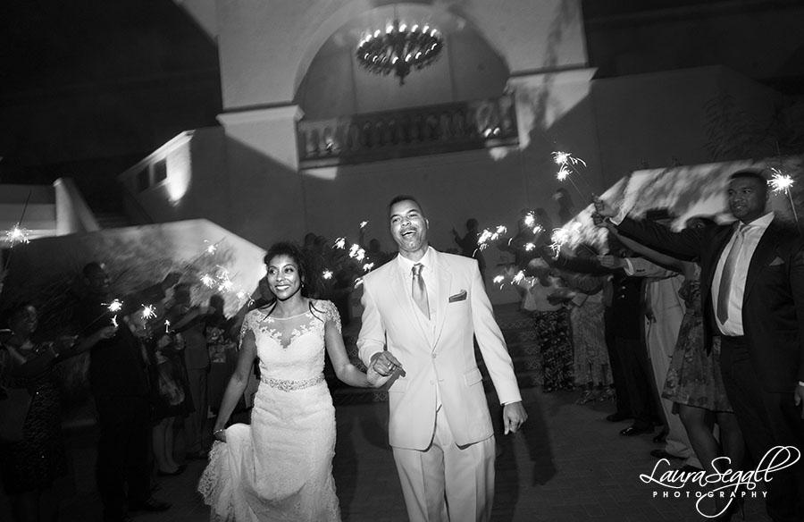 Arizona Grand Resort wedding pictures