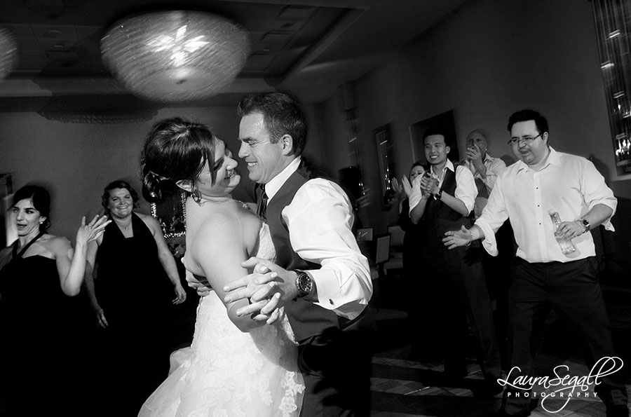 Hotel Palomar Phoenix wedding pictures