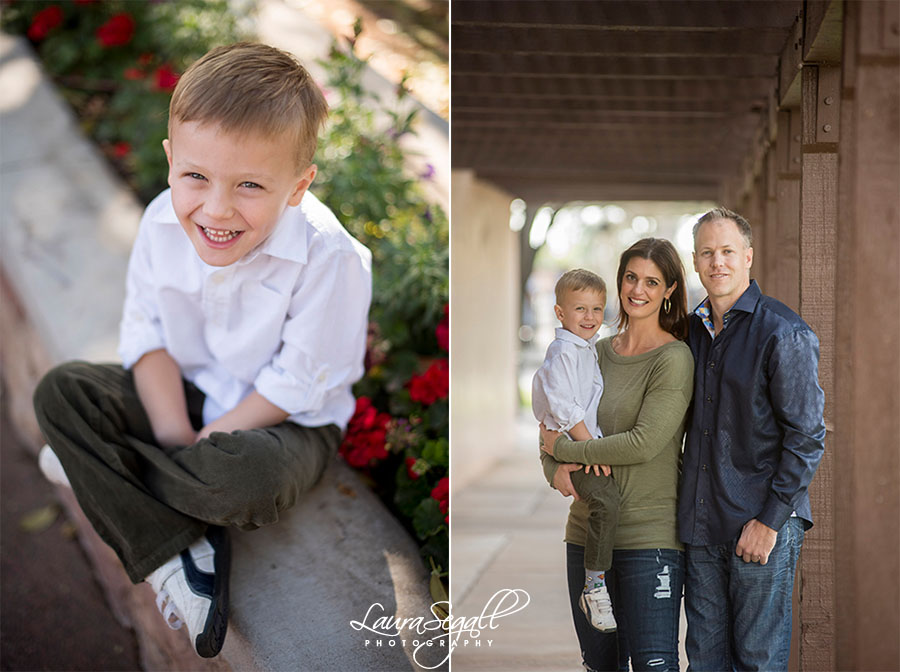 Arizona family portrait photographer