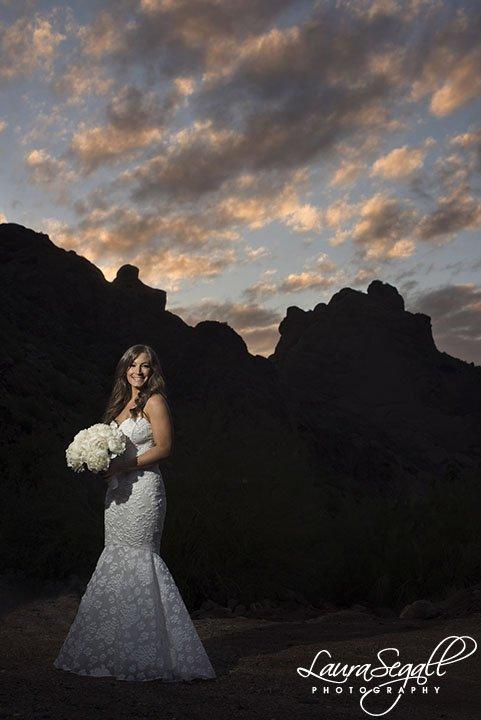 Sanctuary Camelback Mountain Resort wedding photography Paradise Valley
