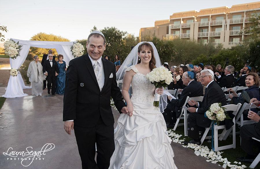 JW Marriott Phoenix Desert Ridge Resort & Spa wedding pictures