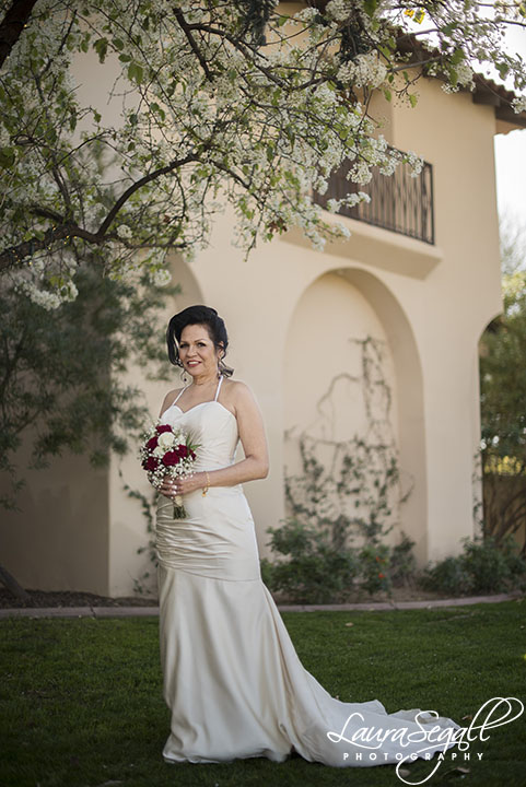Secret Garden wedding pictures Phoenix, Arizona