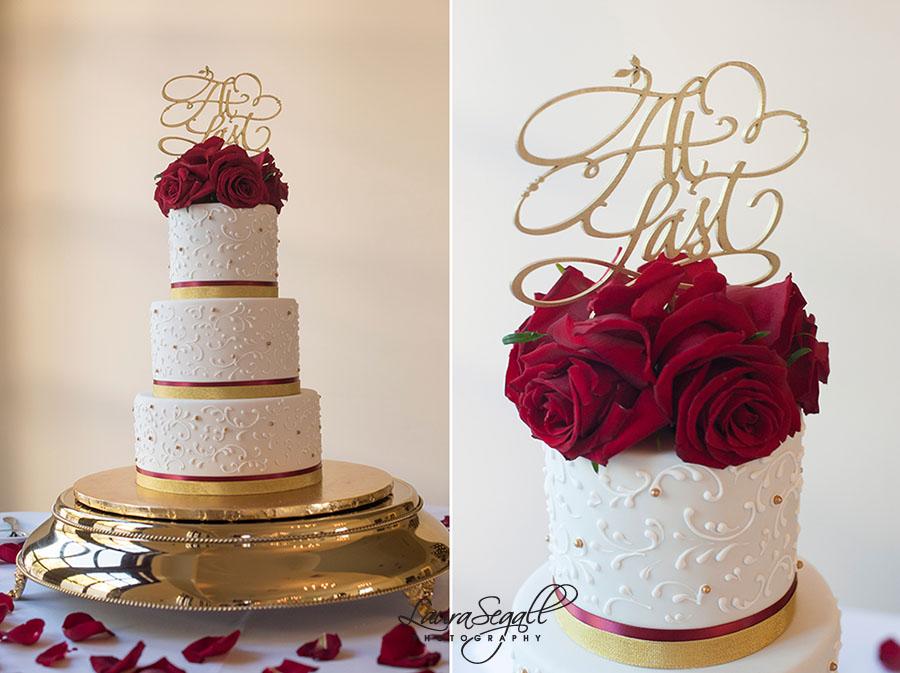 Hyatt regency phoenix wedding cakes