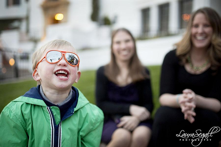 Wrigley Mansion wedding photography
