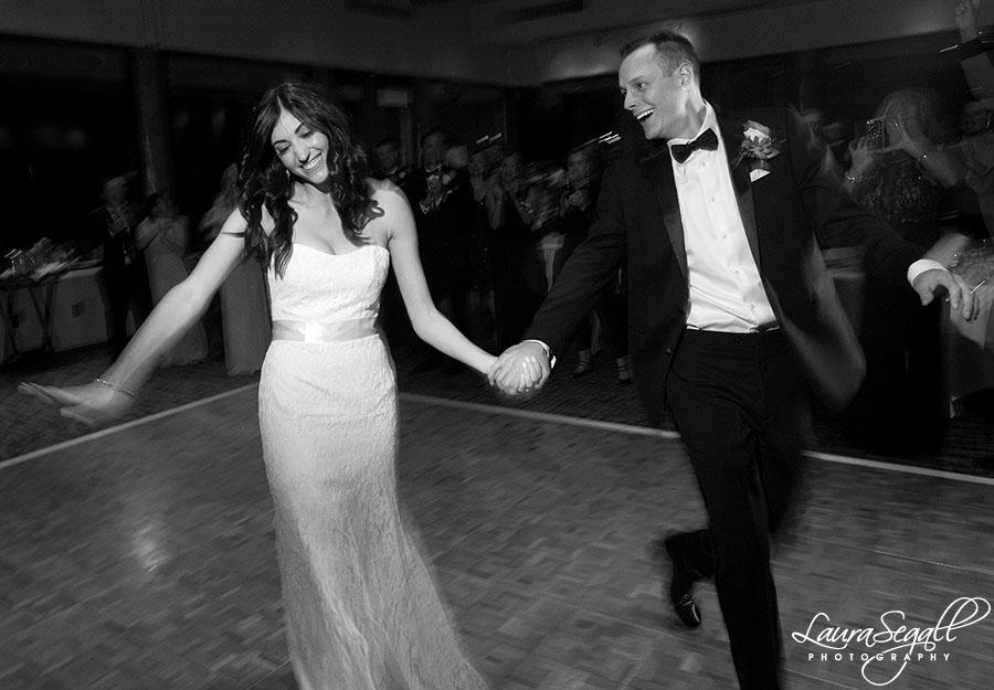 Grayhawk Golf Club wedding photography