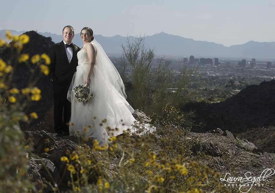 Camelback Golf Club wedding