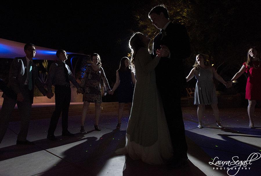 Desert Botanical Garden wedding pictures Phoenix, AZ
