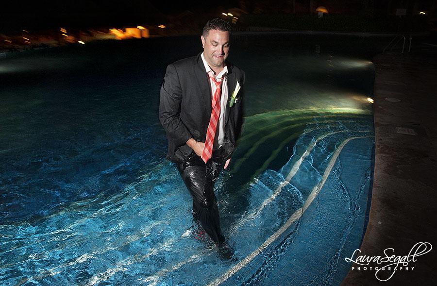 Cancun Mexico destination wedding