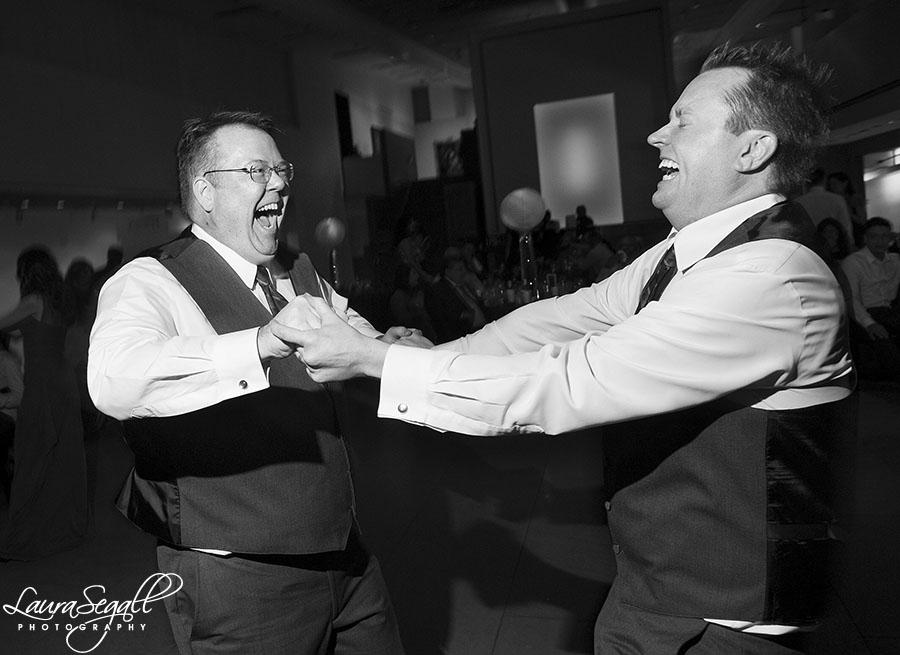 Phoenix Art Museum wedding photography