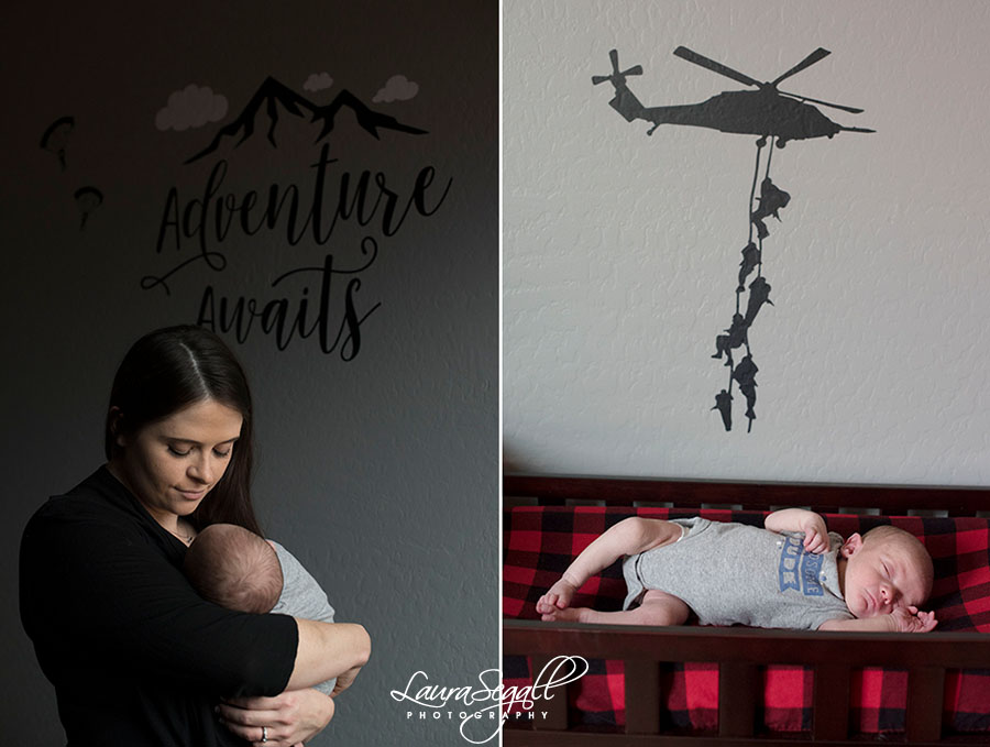 Arizona newborn photographer
