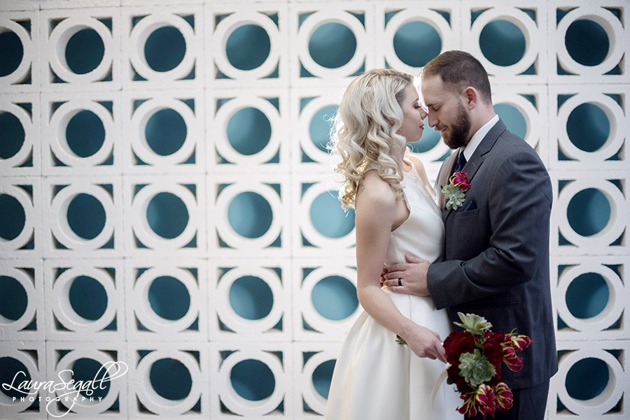 Mid Century Modern wedding Archives - Laura Segall Photography ...