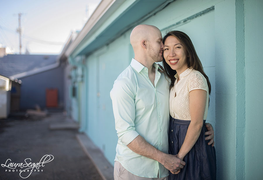 Scottsdale engagement session photographer