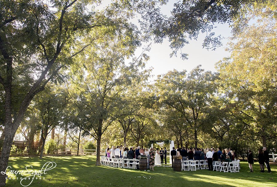 Venue at the Grove wedding photography