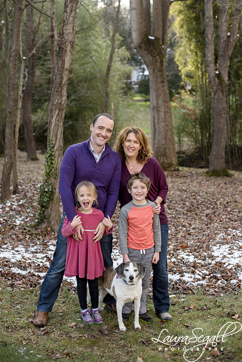 Virginia family photography