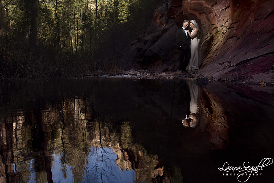 Sedona Arizona wedding photographer