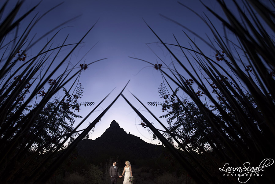 Scottsdale, Phoenix, Arizona award winning wedding photography