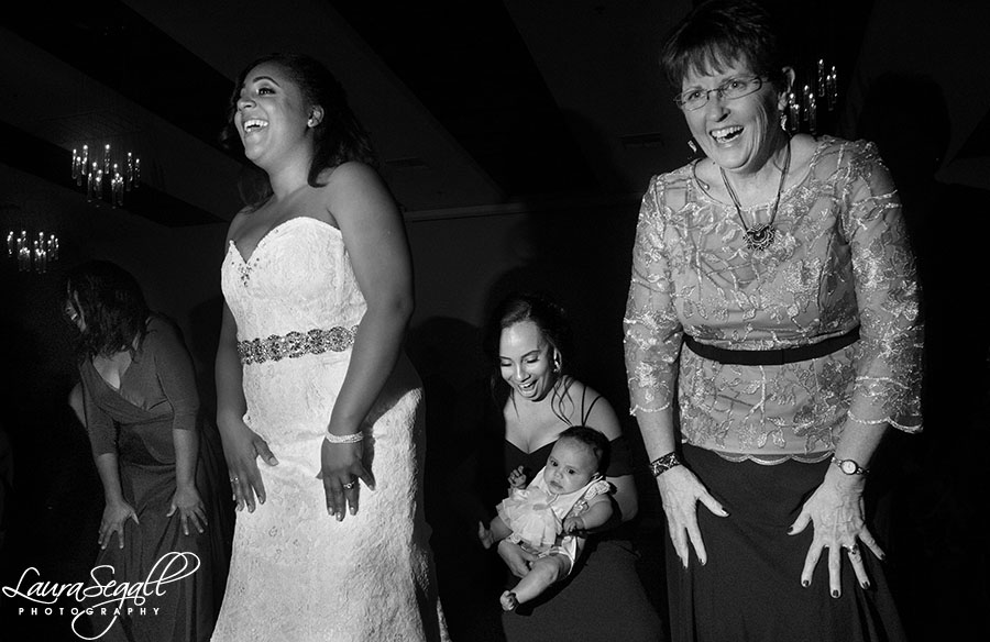 Arizona wedding photojournalism