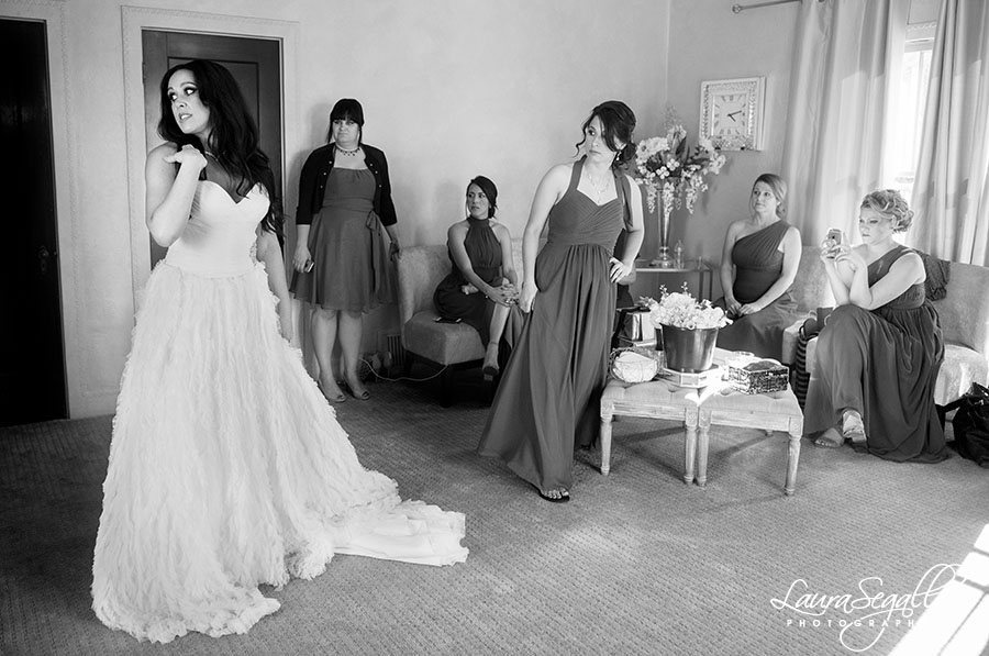 Phoenix wedding photojournalism