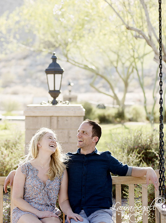 Verrado Golf Club wedding and engagement pictures