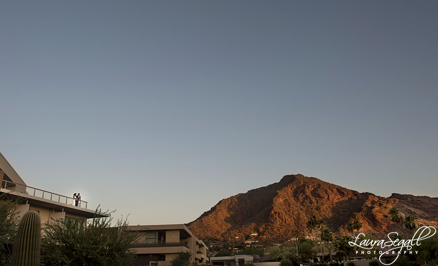 Mountain Shadows Resort Scottsdale, Arizona