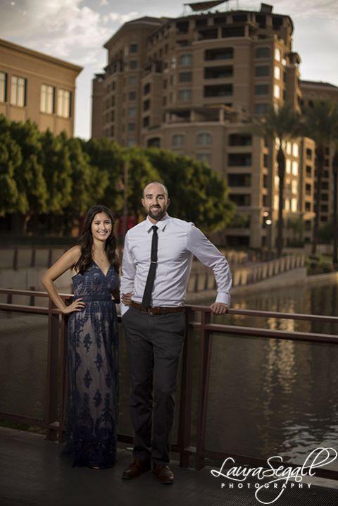 Scottsdale wedding and engagement session photographer