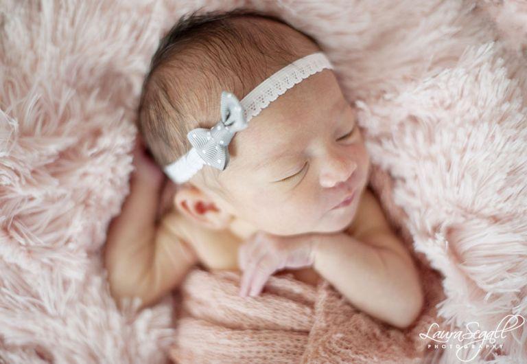 Phoenix newborn and family photographer