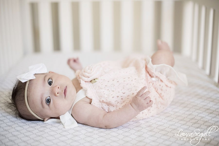 Phoenix newborn and family photographer