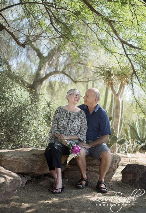 Desert Botanical Garden photography
