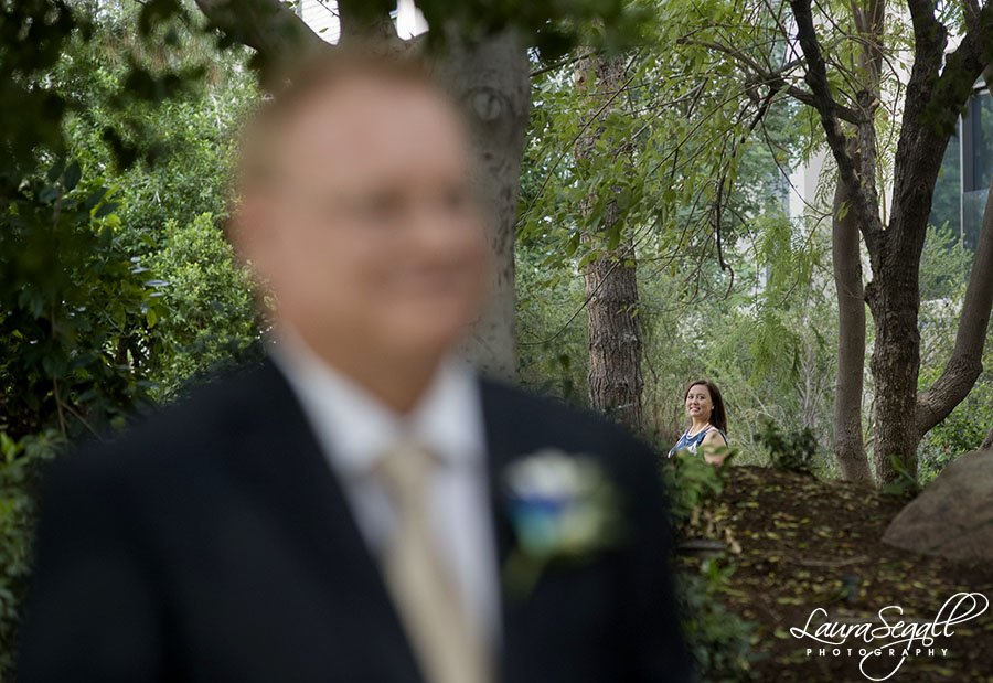 Japanese Friendship Garden Phoenix wedding photographer