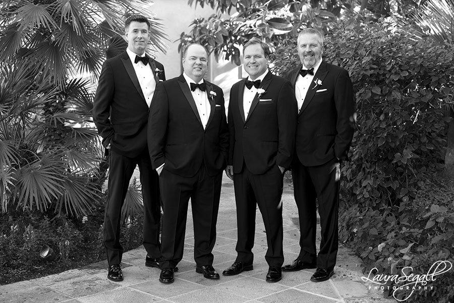 Royal Palms Resort and Spa wedding