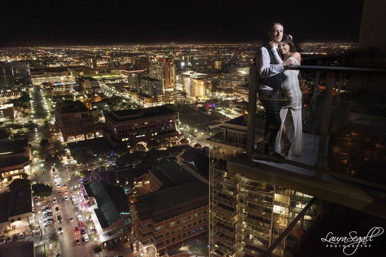 Arizona wedding photojournalist