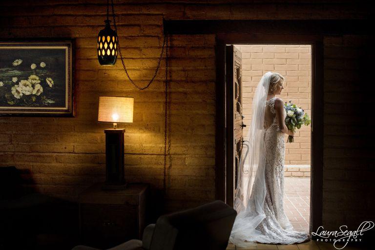 ASU Kerr Cultural Center wedding photography