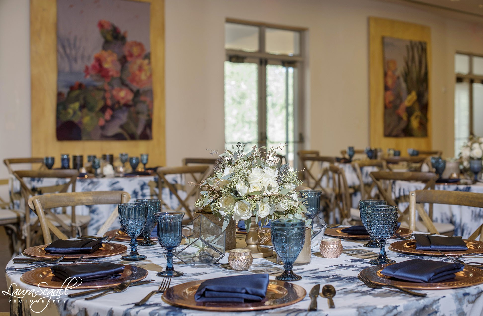 Dorrance Center wedding venue