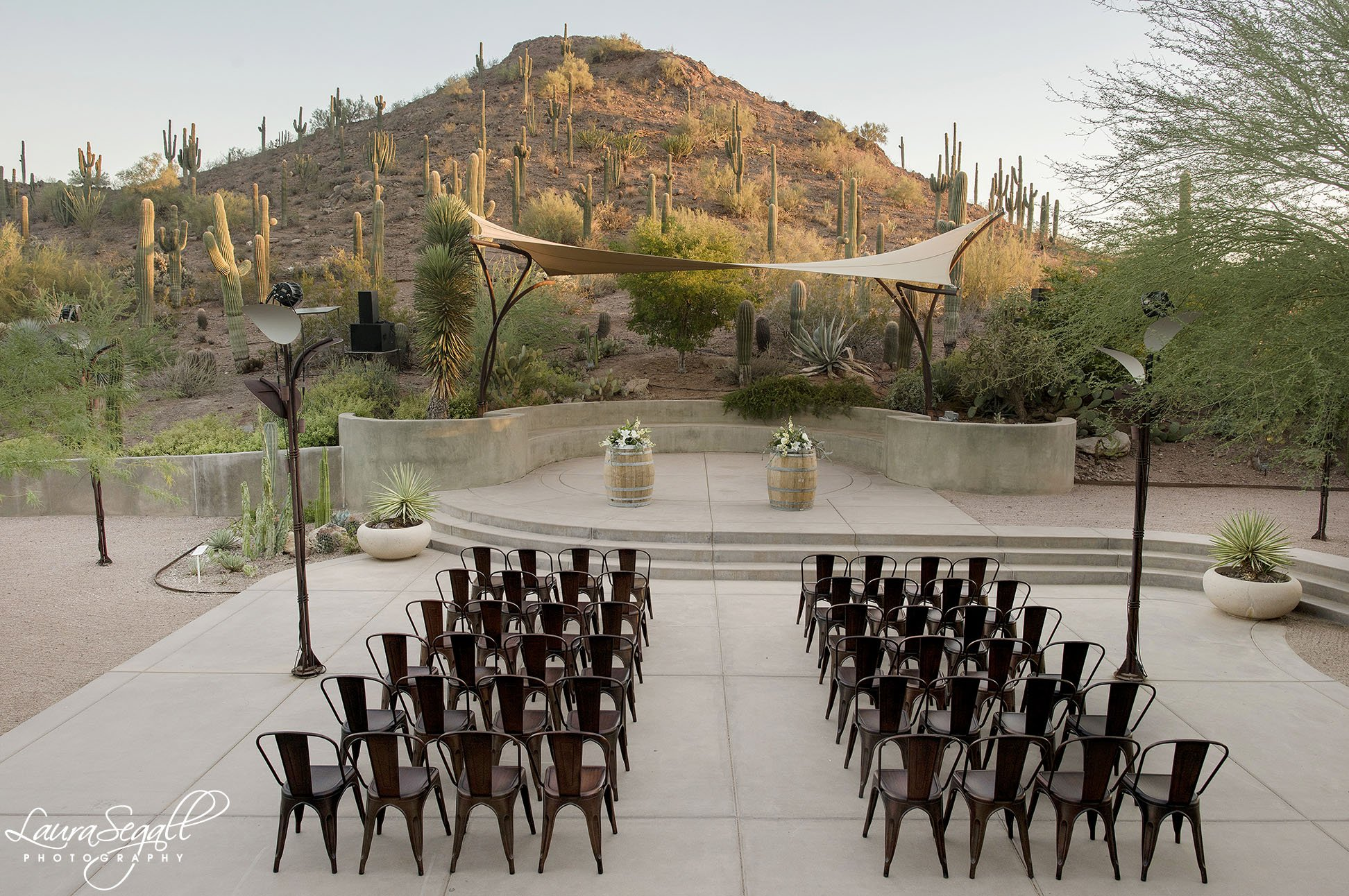 Ullman Terrace wedding venue