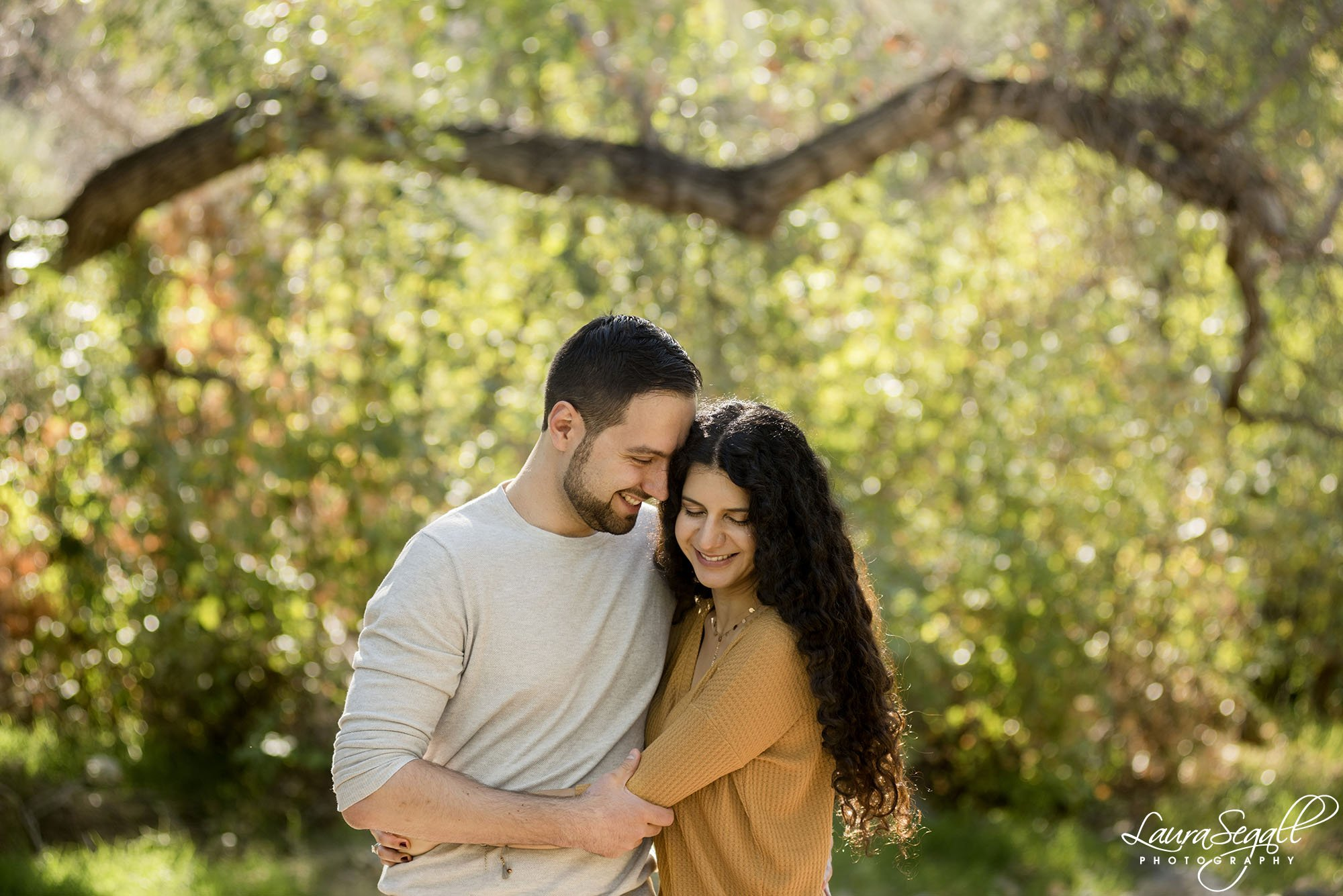 Cave Creek Engagement session photography